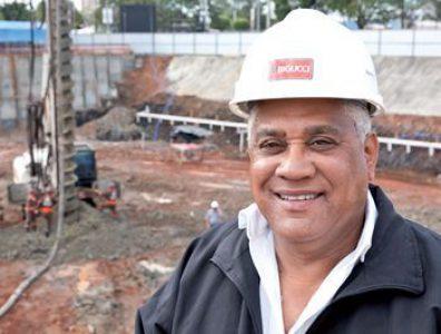 André Mestre de Obras